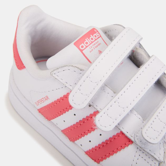 newest db787 5c0e0 adidas Originals Kids  Superstar Shoe (Baby and Toddler), 1459571