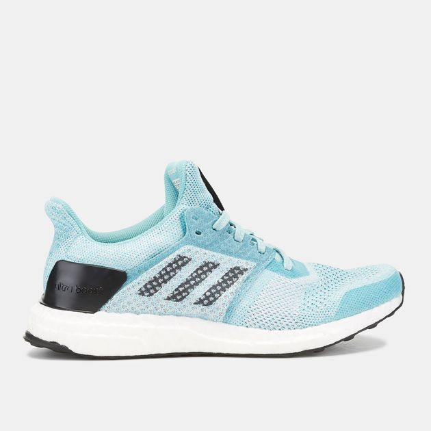 reputable site e95c2 93d18 adidas Ultraboost Parley Shoe | Road Running | Running Shoes ...