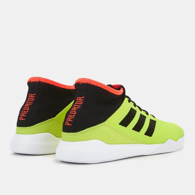 b313ef469 adidas Energy Mode Predator Tango 18.3 Turf Ground Football Shoe, 1167304