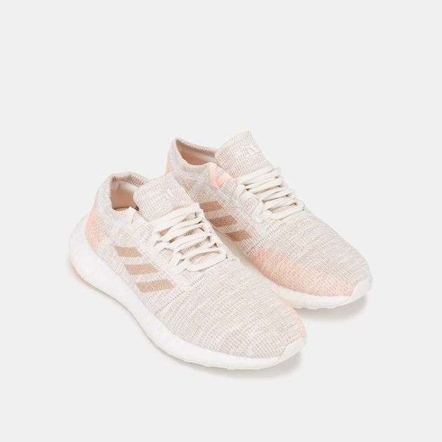 sports shoes a029a 3dfbc adidas Kids PureBOOST Go Shoe, 1265550