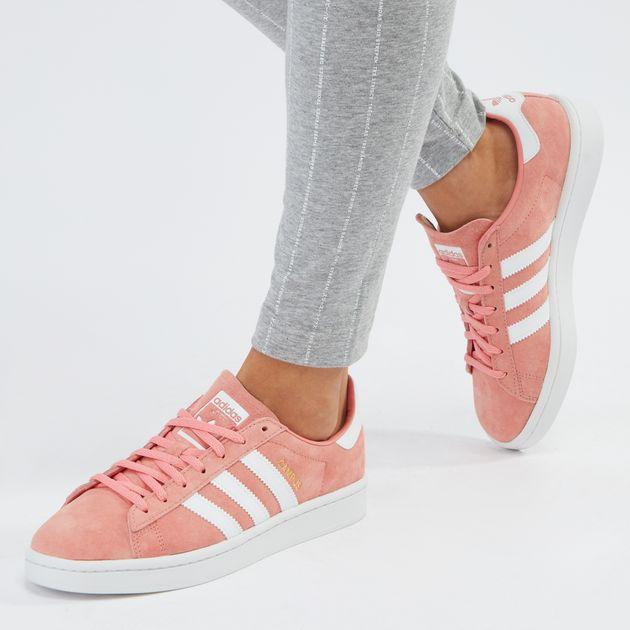25d9e5d33 حذاء كامبوس من اديداس اورجينال | احذية سنيكرز للنساء | تخفيضات ...
