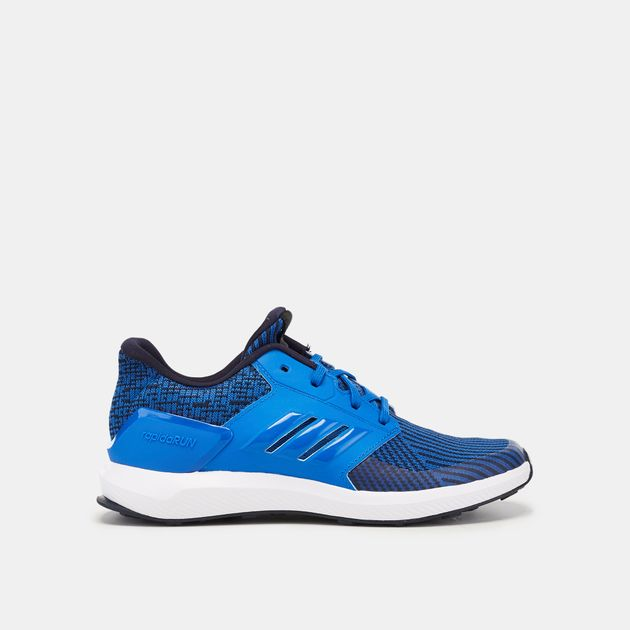 adidas Kids' RapidaRun Knit Shoe (Junior)