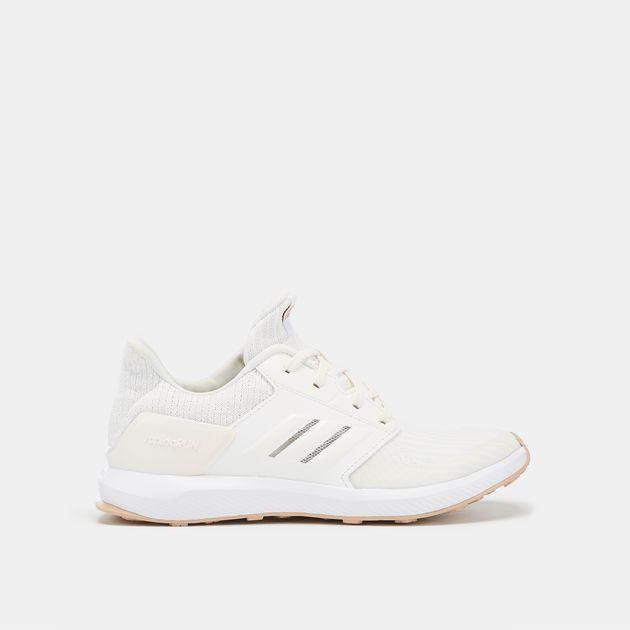 adidas Kids' RapidaRun Knit Shoe