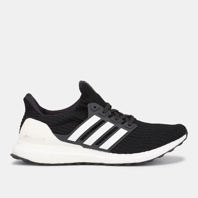 616d34173 Shop Black adidas Ultraboost Shoe