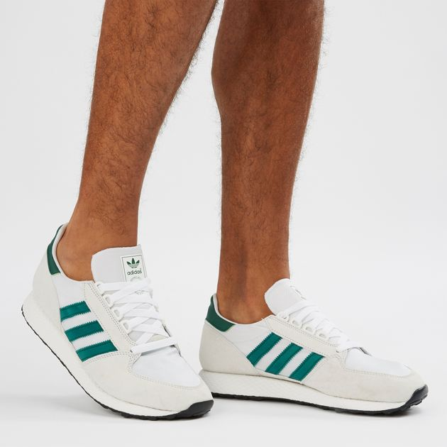 adidas Originals Forest Grove Shoe  f00019576