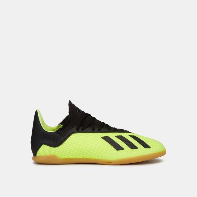 adidas Kids  Team Mode X Tango 18.3 Indoor Football Shoe (Young boys ... ed1cb1921