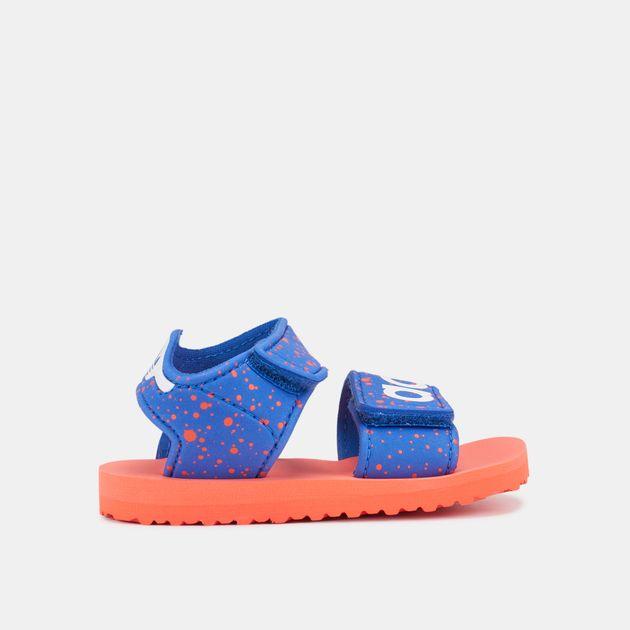 11d1c2845 adidas Kids  Beach Sandals