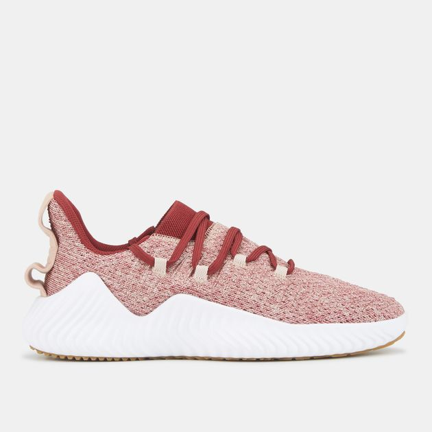 bc4d3907eed6 adidas Alphabounce Trainer Shoe