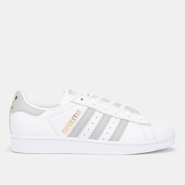 9084b9b32 حذاء سوبر ستار من اديداس اورجينال | احذية سنيكرز للنساء | تخفيضات ...