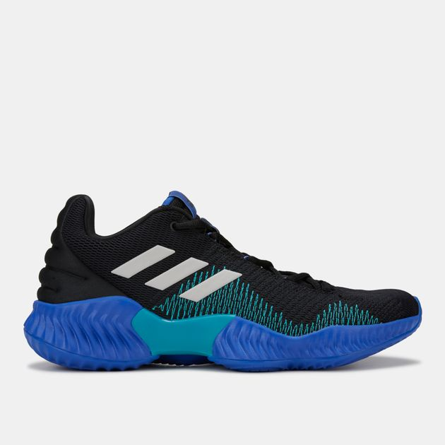 95106b5e15f adidas Pro Bounce 2018 Low Shoe