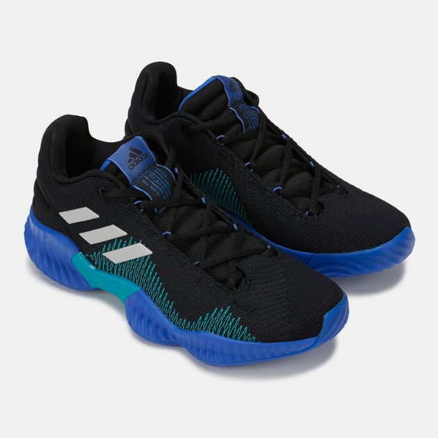 fab8f47626728 adidas Pro Bounce 2018 Low Shoe