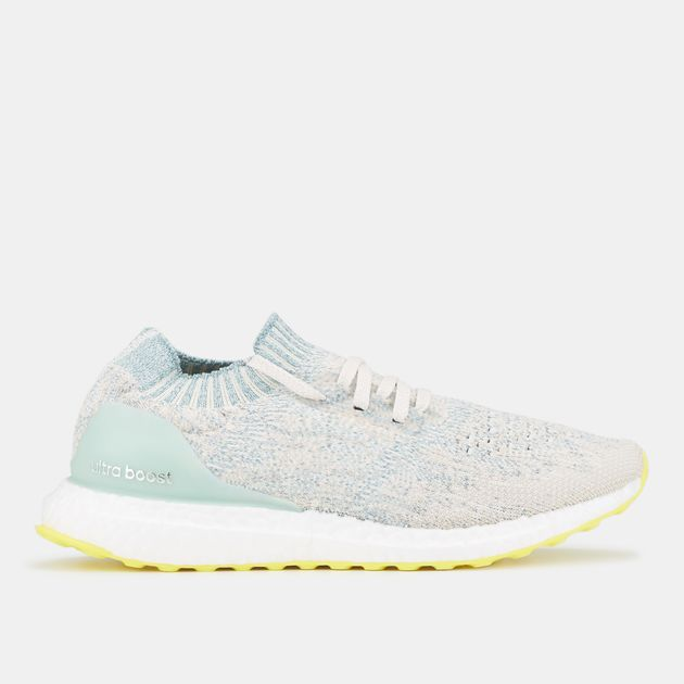 buy popular a6734 20801 Shop Multi adidas UltraBOOST Uncaged Shoe | Road Running ...