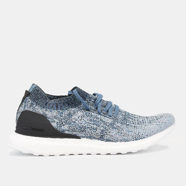 save off 5f682 ca224 adidas Ultraboost Uncaged Parley Shoe | Running Shoes ...
