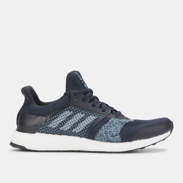 best loved 0c76d ed1d9 adidas Ultraboost St Parley Shoe   Running Shoes   Shoes ...