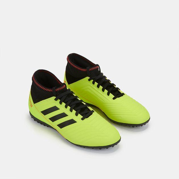 035f15f90 adidas Kids' Energy Mode Predator Tango 18.3 Turf Ground Football Shoe,  1167308