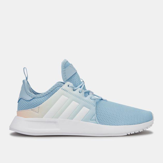 best website 0953b e992d adidas Originals Kids' X_PLR Shoe (Older Kids)