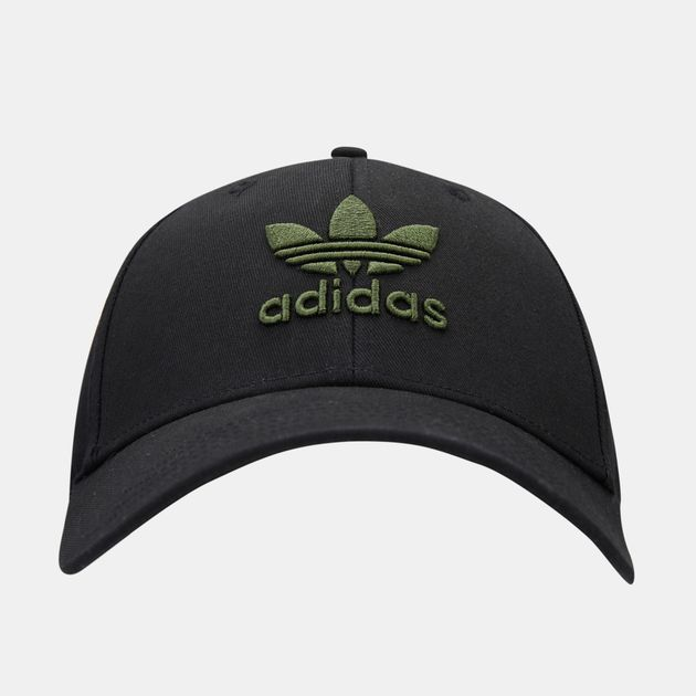 2da75dd9352 adidas Originals Trefoil Baseball Cap