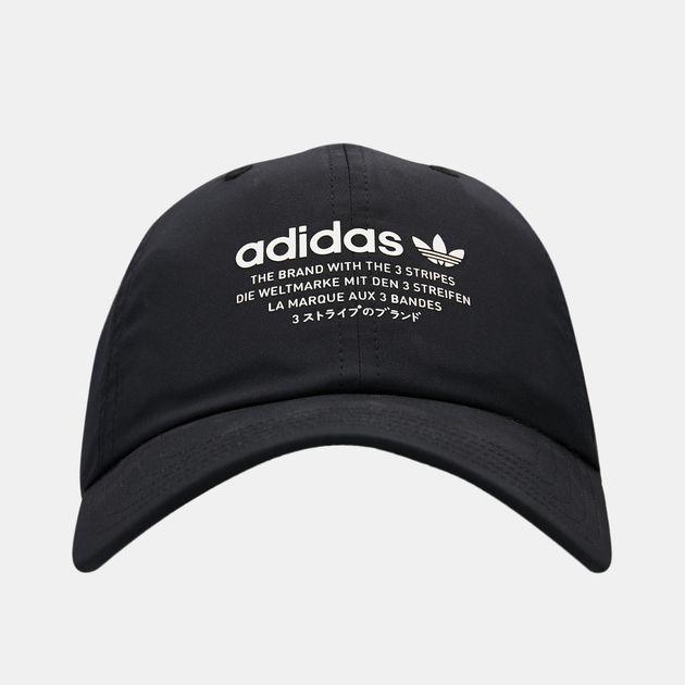 f85960abfa1 adidas Originals NMD Cap