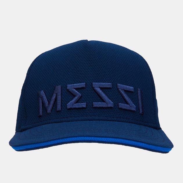 adidas Kids' Messi Cap (Younger Kids)  1c1dda6ddc7
