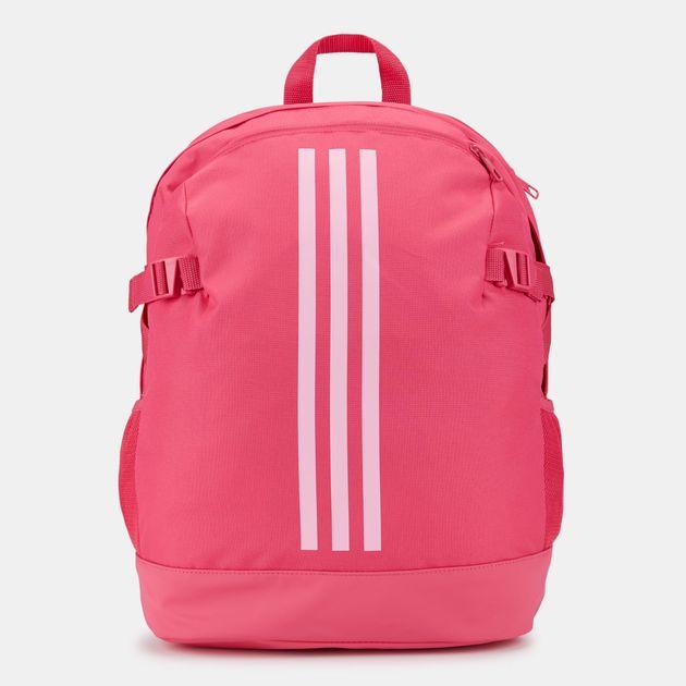 4c741339d949 adidas 3-Stripes Power Medium Backpack - Multi