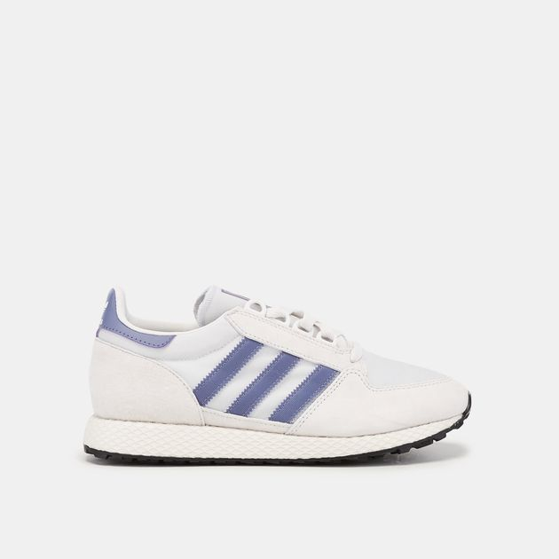 adidas Originals Forest Grove Shoe | Sneakers | Shoes | SSS