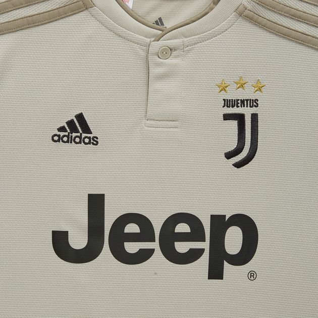 e019aa03a adidas Kids' Juventus Away Football Jersey 2018/19 | Jerseys | Tops ...