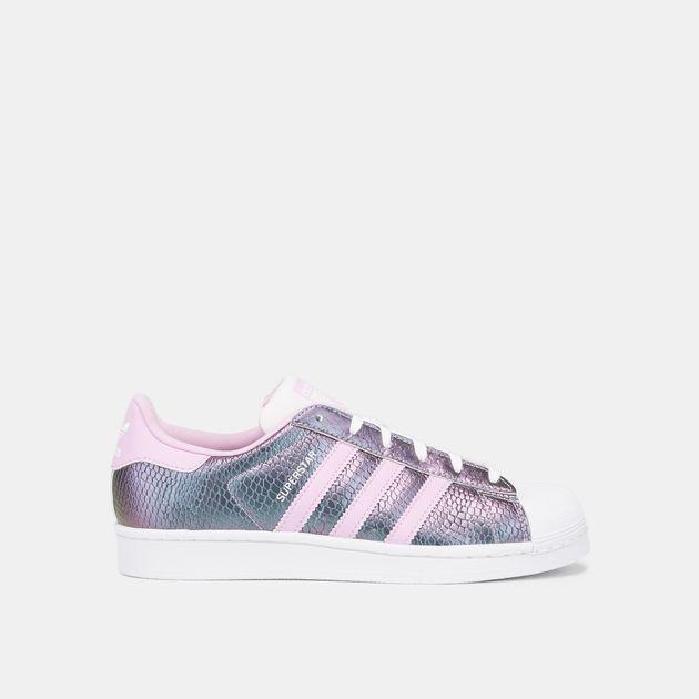 best sneakers a44d7 69a2c adidas Originals Kids  Superstar Shoe (Junior), 1283074