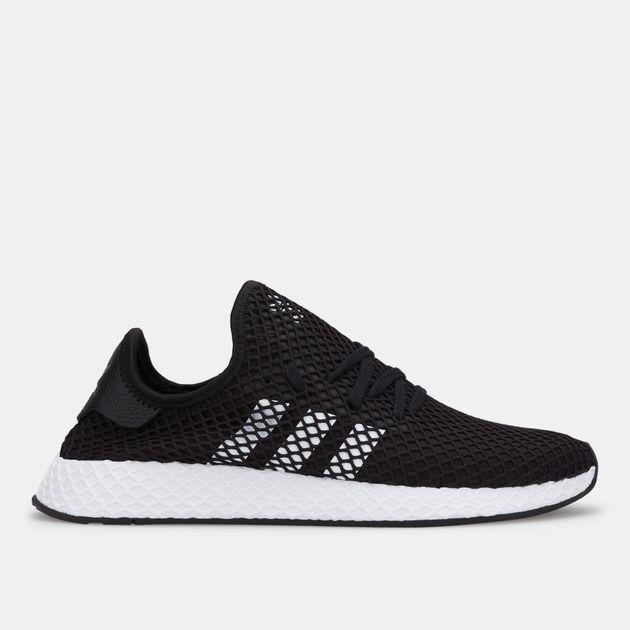 adidas Originals Men's Deerupt Runner Shoe