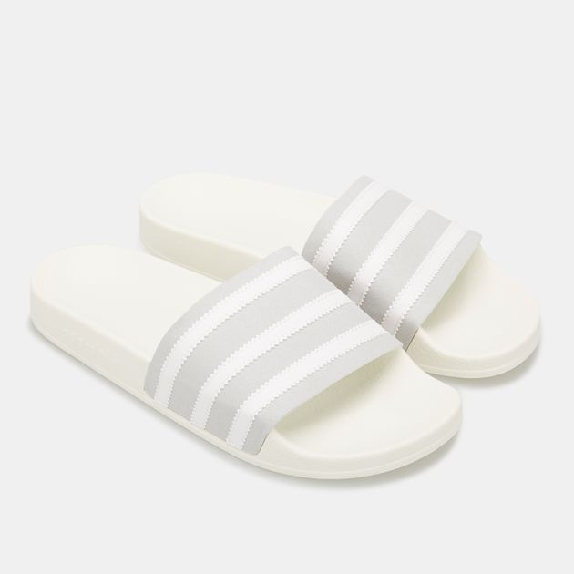 cf379bab5ace adidas Originals Men s Adilette Comfort Slides