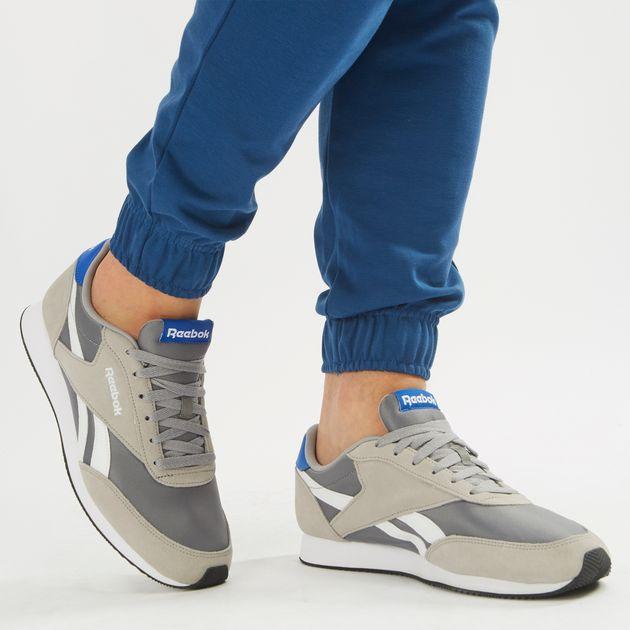 88ee663ae4338 Reebok Royal Classic Jogger 2 Shoe
