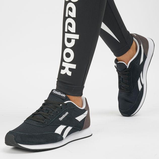 e0d442455ed925 Reebok Royal Classic Jogger 2 Shoe