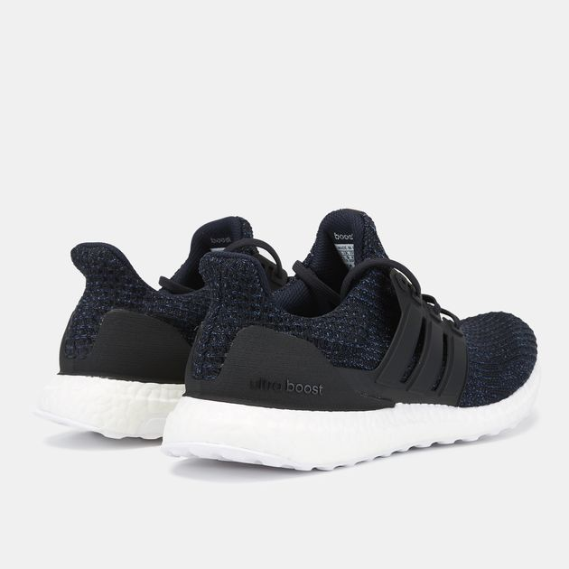 super popular 3e016 0ce17 Black adidas Ultraboost Parley Shoe | Road Running | Running ...