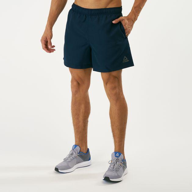 8943a90f4a Reebok Men's BW Basic Boxer Shorts   Swimming Shorts   Swimwear ...