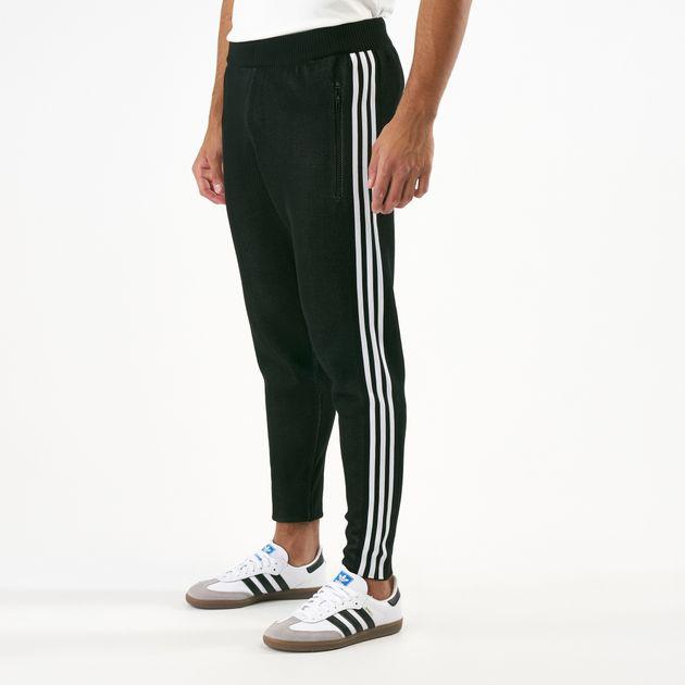 5f180d4f7743 adidas Men s ID Knit Track Pants