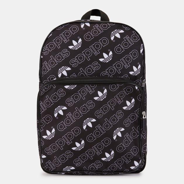fd6d174ecb5f adidas Originals adicolor Medium Backpack - Black