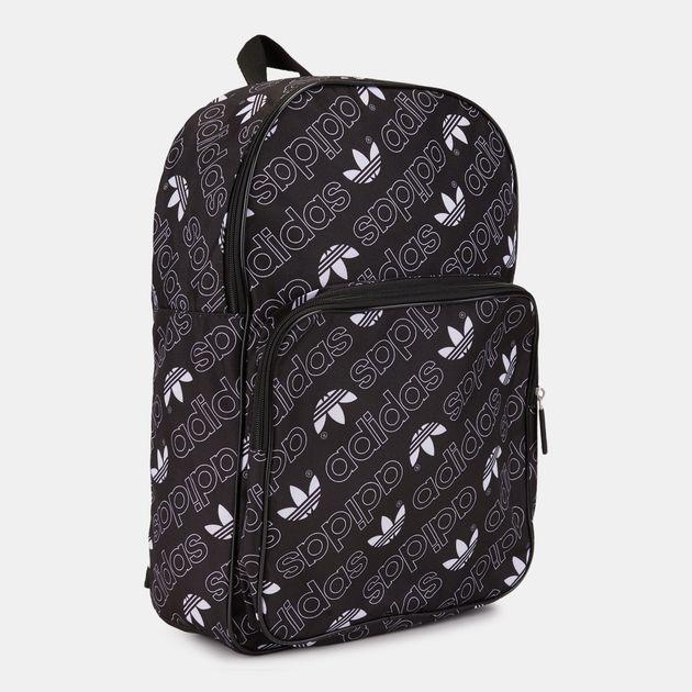 22bf29361700 adidas Originals adicolor Medium Backpack - Black