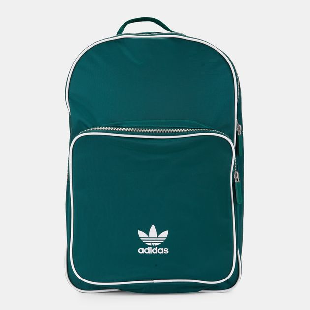 242ac377633c adidas Originals adicolor Classic Backpack - Green