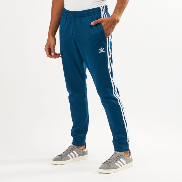 4767e5c42a52 adidas Originals Men s SST Track Pants