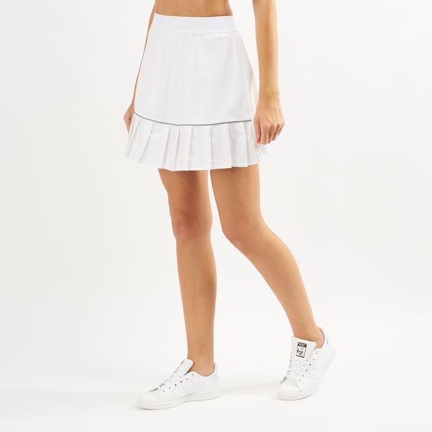 bc5947b4398b adidas Women's Club Long Skirt