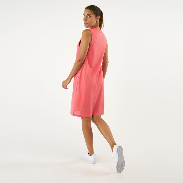 5b4f3987e adidas Women's Sport ID Dress | Dresses | Clothing | Women's Sale ...