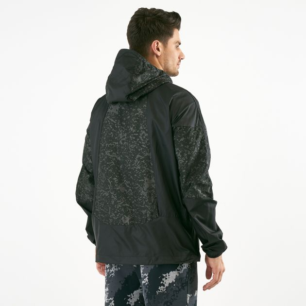 huge discount 67a9a 1e558 adidas Originals Mens PT3 Karkaj Windbreaker, 1522228
