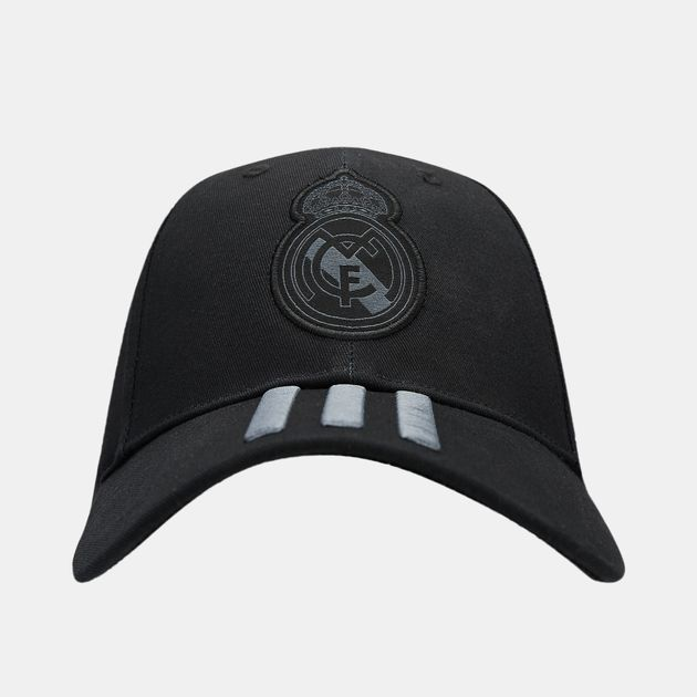 c83116ce82880 adidas Men s Real Madrid Cap