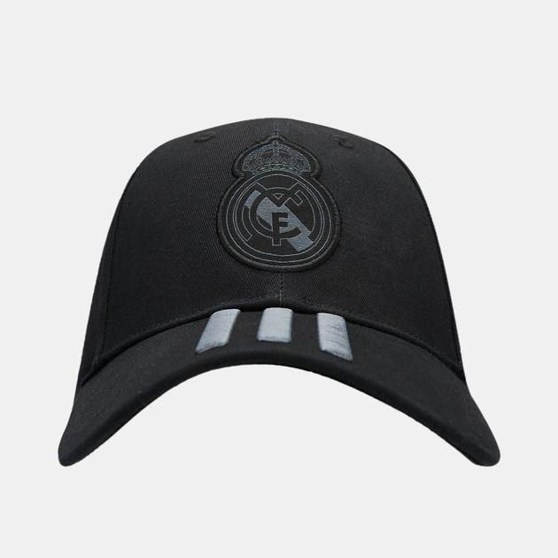 6d44f850f77 adidas Men s Real Madrid Cap