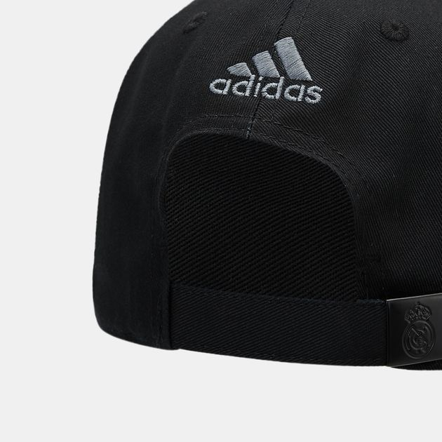 3401a2a2059 adidas Men s Real Madrid Cap