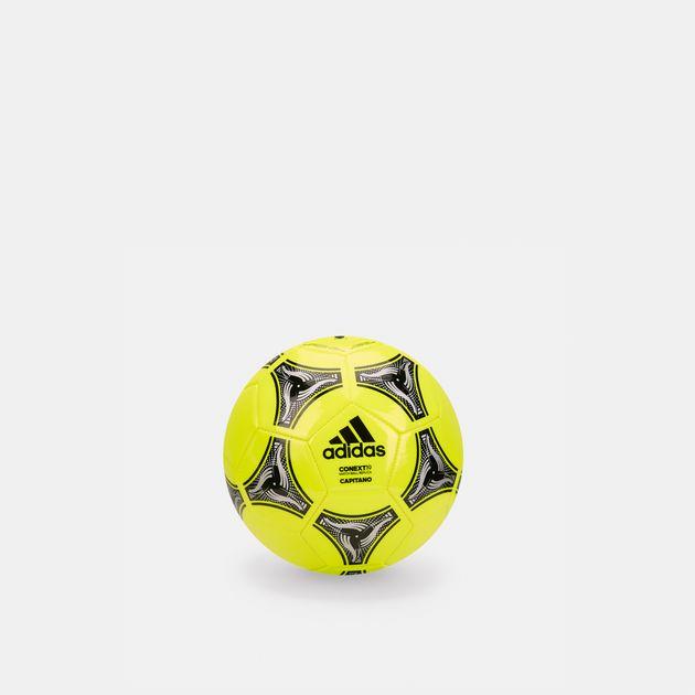 f6511a83e adidas Men's Conext 19 Capitano Football | Balls | Equipment ...