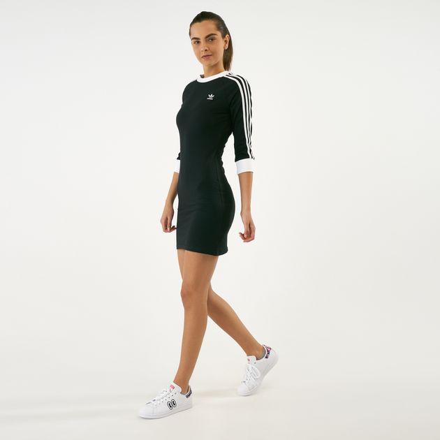5d5dd53e5cd adidas Originals Women's 3-Stripes Dress | Dresses | Clothing ...