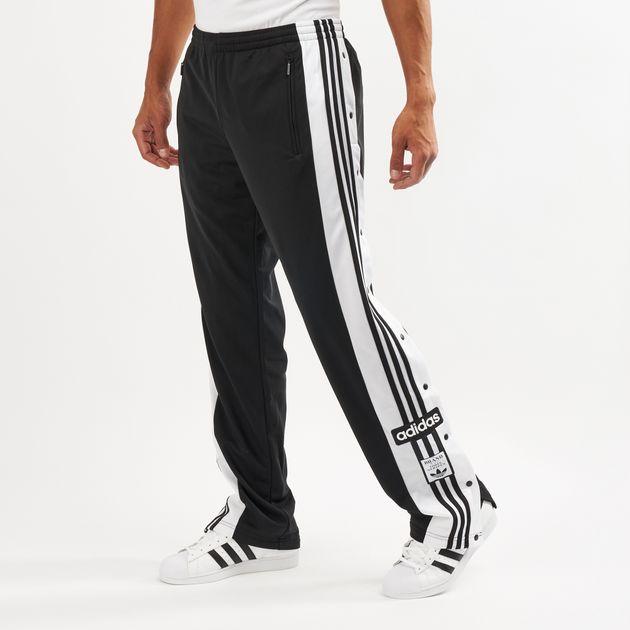 more photos more photos buying cheap adidas Originals Men's Adibreak Track Pants | Track Pants ...