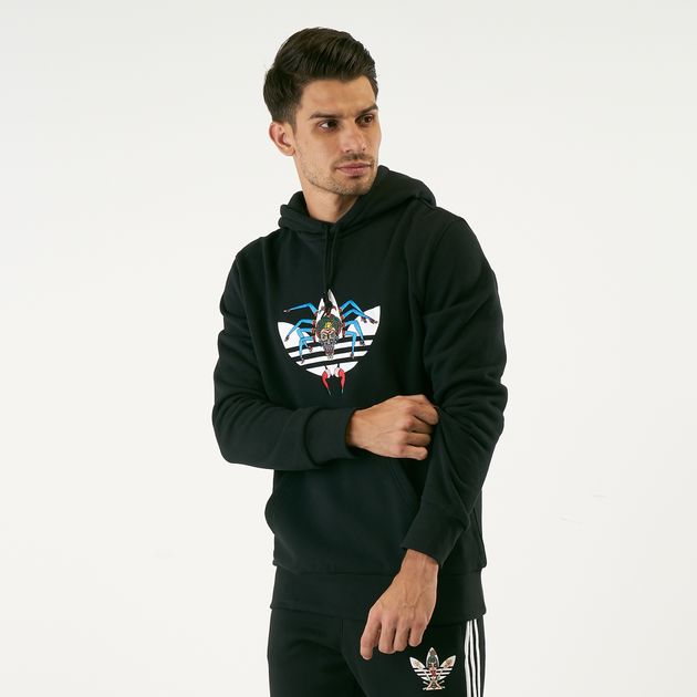 adidas hoodie california