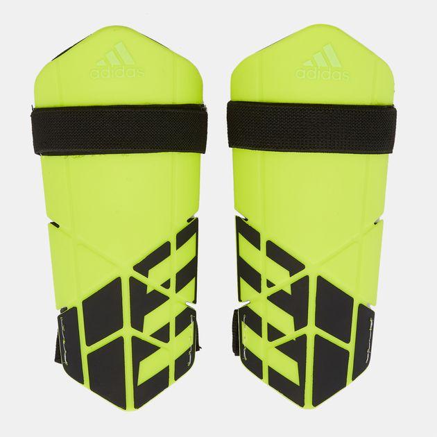 adidas Mens X Lite Shin Guards