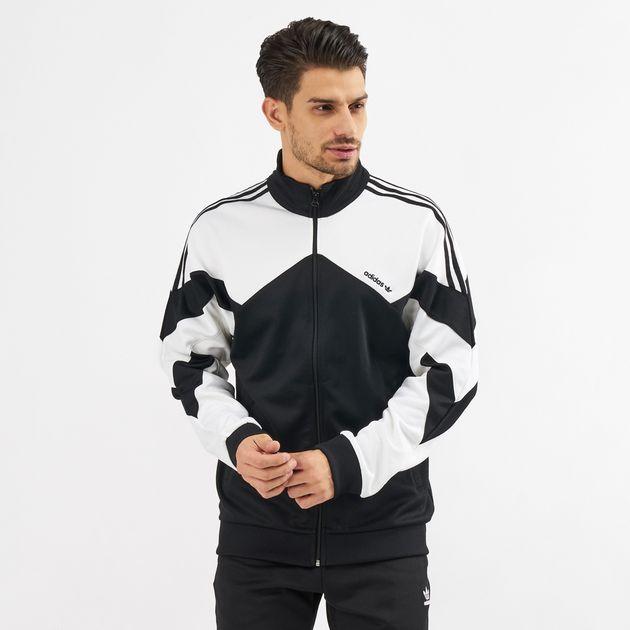 90e24694b8 Adidas Originals Palmeston Track Jacket